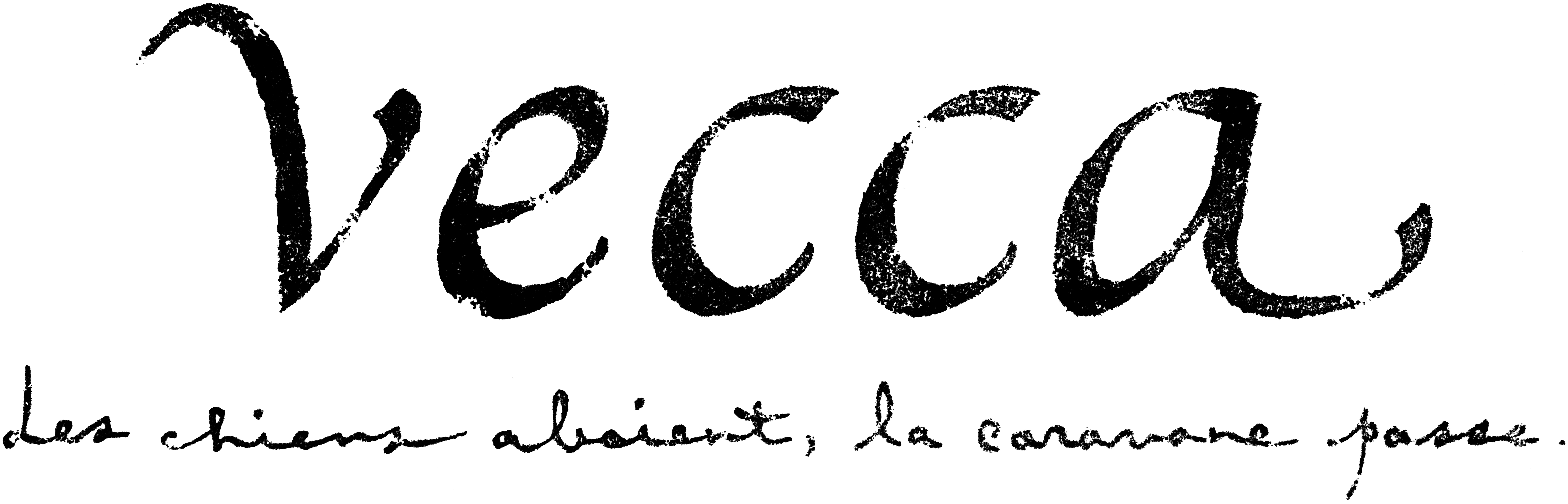 vecca(ベッカ)|安城市古井町の美容室
